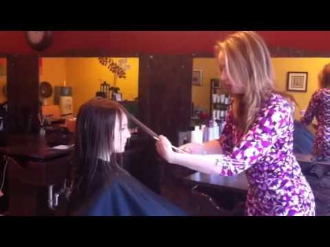 .:The Kristen Stewart Haircut:.