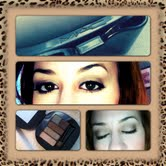 ::MAC Fabulousness/Neutral Eyes Palette Makeup Tutorial:: ~Daytime Smokey Eye