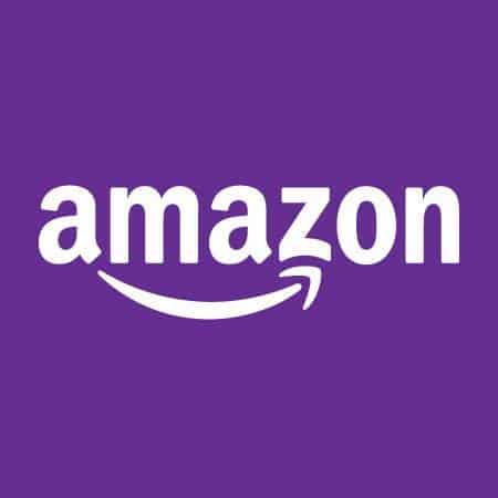 Now Partnered with Amazon.com!