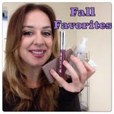 ~ Fall Favorites 2013 ~