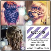 Prom Hair for the Acton and Concord Ma Area